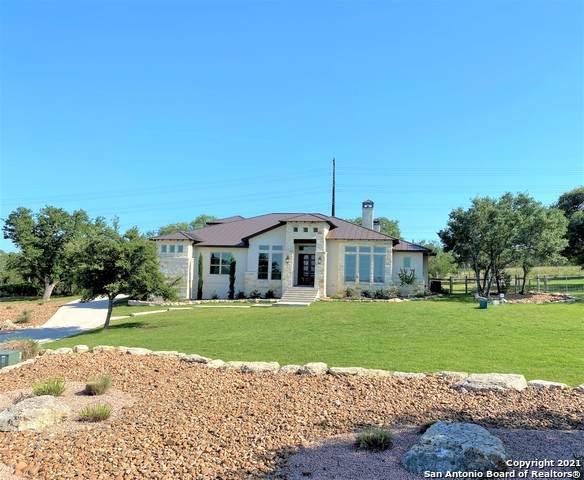 634 Menger Springs, Boerne, TX 78006 (MLS #1538543) :: Concierge Realty of SA