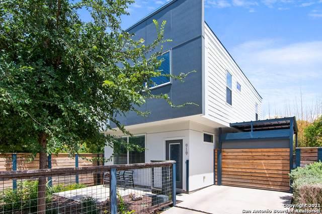 919 Ogden St, San Antonio, TX 78212 (MLS #1538548) :: Beth Ann Falcon Real Estate