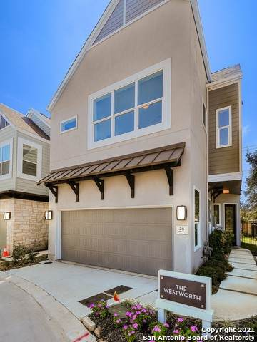 5843 Whitby Rd. Residence #13, San Antonio, TX 78240 (MLS #1538552) :: JP & Associates Realtors