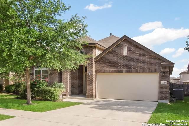 12310 Red Maple Way, San Antonio, TX 78253 (MLS #1538553) :: Bexar Team