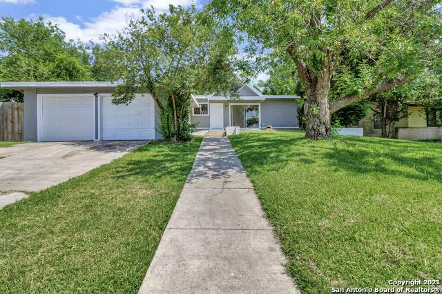 106 Peach Valley Dr, San Antonio, TX 78227 (MLS #1538577) :: Bexar Team