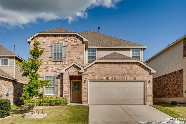 1410 Kedros, San Antonio, TX 78245 (MLS #1538578) :: Beth Ann Falcon Real Estate