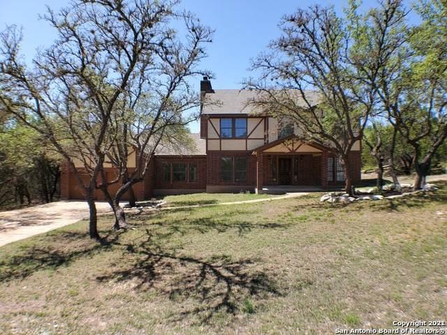 762 Spacious Sky, San Antonio, TX 78260 (MLS #1538582) :: 2Halls Property Team | Berkshire Hathaway HomeServices PenFed Realty