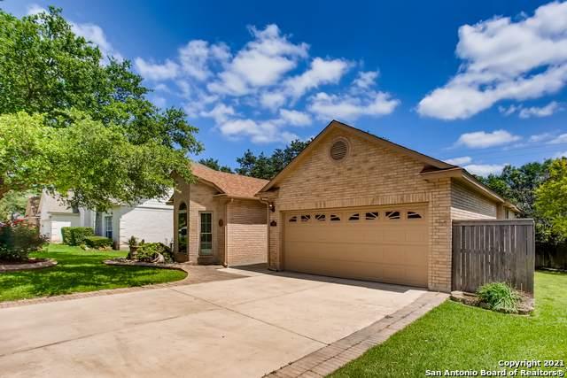 1714 Sandringham, San Antonio, TX 78258 (MLS #1538587) :: The Lugo Group