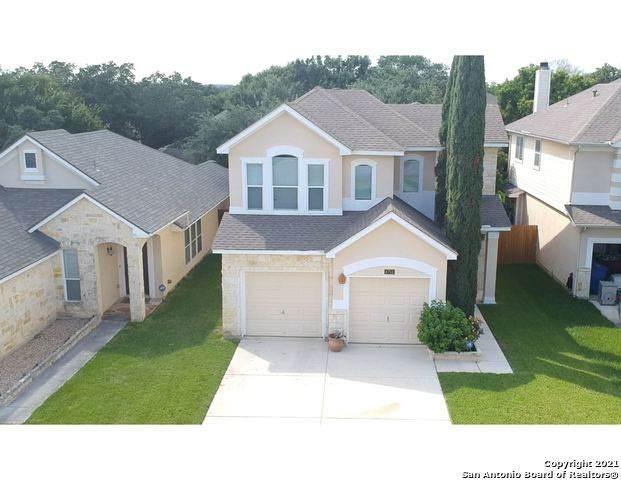 4751 Shavano Ct, San Antonio, TX 78230 (#1538588) :: Zina & Co. Real Estate