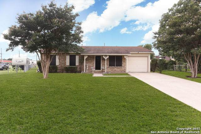 935 North Blvd, Universal City, TX 78148 (MLS #1538591) :: The Mullen Group | RE/MAX Access