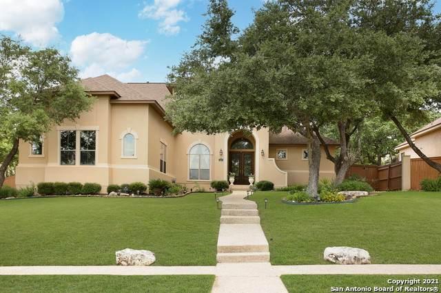 147 Santa Ursula, Helotes, TX 78023 (MLS #1538597) :: Alexis Weigand Real Estate Group