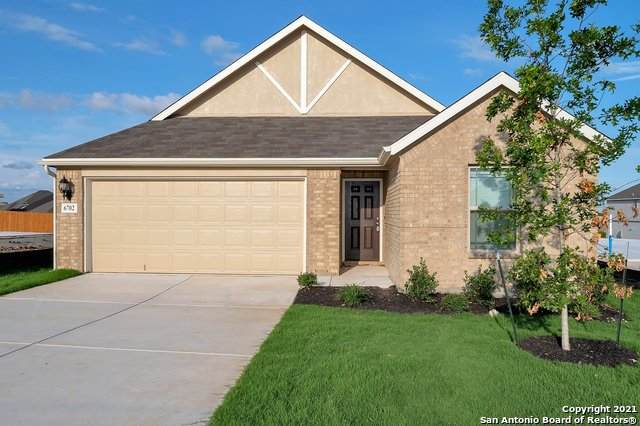 6702 Encore Oaks, San Antonio, TX 78252 (#1538601) :: Azuri Group   All City Real Estate