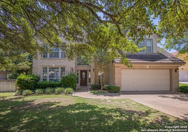 23223 Whisper Canyon, San Antonio, TX 78258 (#1538602) :: Azuri Group   All City Real Estate