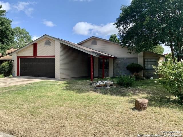 5839 Lakefront St, San Antonio, TX 78222 (MLS #1538611) :: Concierge Realty of SA