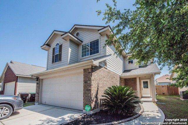 9034 Bowring Park, Converse, TX 78109 (#1538616) :: The Perry Henderson Group at Berkshire Hathaway Texas Realty