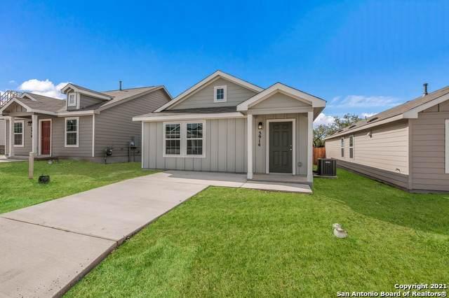 14639 Calaveras Creek, San Antonio, TX 78223 (MLS #1538619) :: Real Estate by Design