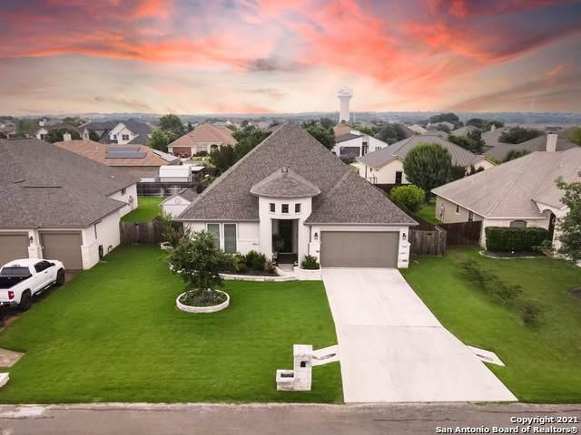 15506 Dell Ln, Selma, TX 78154 (MLS #1538629) :: Vivid Realty