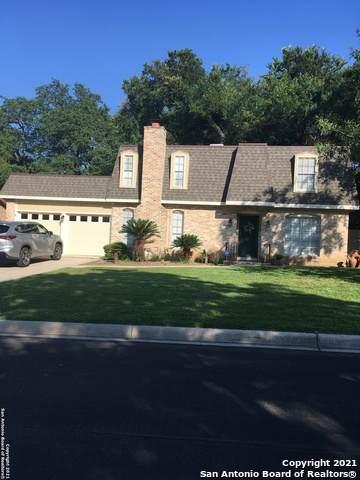 3018 Clearfield Dr, San Antonio, TX 78230 (MLS #1538631) :: Concierge Realty of SA