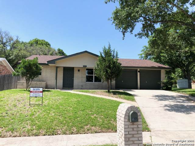 3526 Clearfield Dr, San Antonio, TX 78230 (MLS #1538632) :: Williams Realty & Ranches, LLC