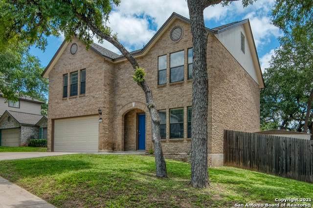 3800 William Scarbrough, Schertz, TX 78154 (MLS #1538634) :: 2Halls Property Team | Berkshire Hathaway HomeServices PenFed Realty