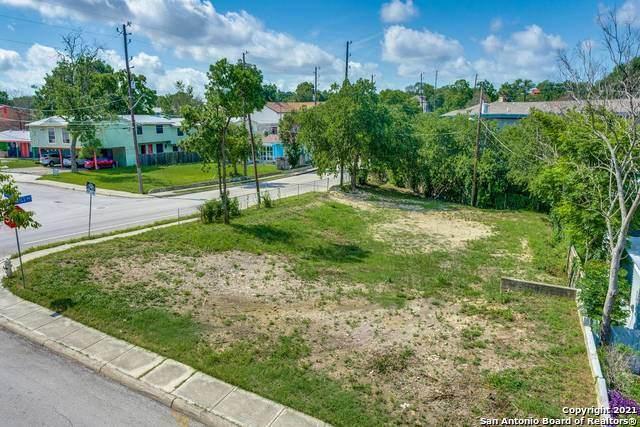 362 Claremont Ave, San Antonio, TX 78209 (MLS #1538640) :: Concierge Realty of SA
