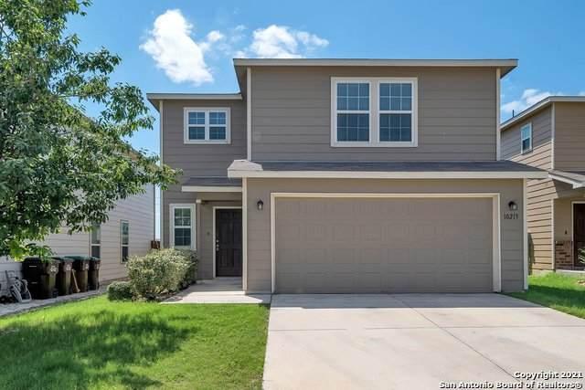 10215 Castello Cyn, San Antonio, TX 78254 (MLS #1538644) :: Concierge Realty of SA