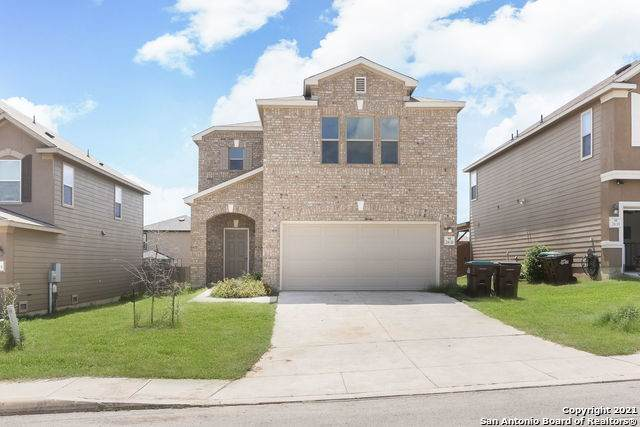 2631 Green Leaf Way, San Antonio, TX 78244 (MLS #1538646) :: The Rise Property Group