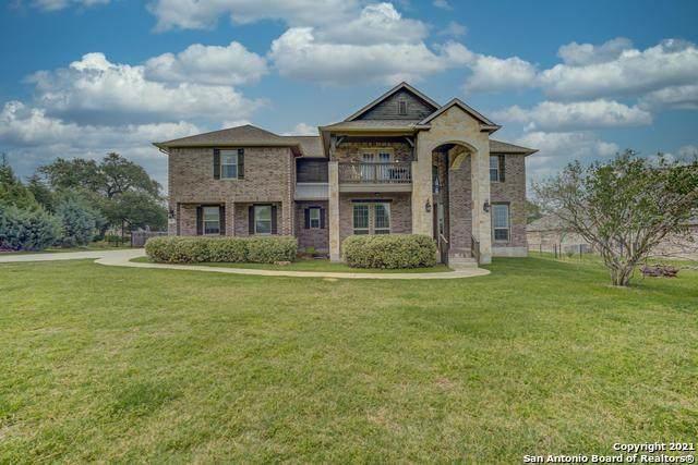 144 Gruene Haven, New Braunfels, TX 78132 (MLS #1538655) :: Countdown Realty Team