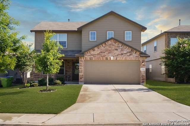 15418 Cooks Petrel, San Antonio, TX 78253 (MLS #1538657) :: Concierge Realty of SA