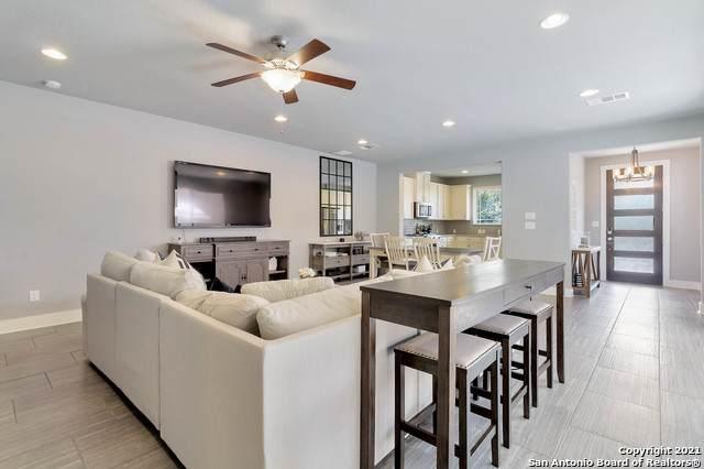 206 Ridgecrest Dr, San Antonio, TX 78209 (MLS #1538659) :: Concierge Realty of SA