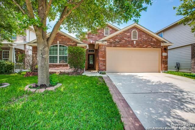 5215 Roan Brook, San Antonio, TX 78251 (MLS #1538660) :: Concierge Realty of SA