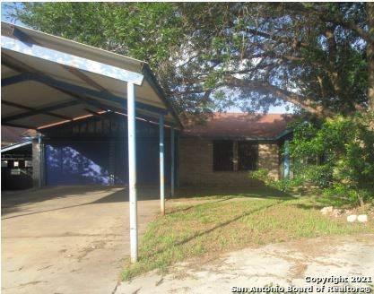 9030 Walhalla Ave, San Antonio, TX 78221 (MLS #1538664) :: Beth Ann Falcon Real Estate