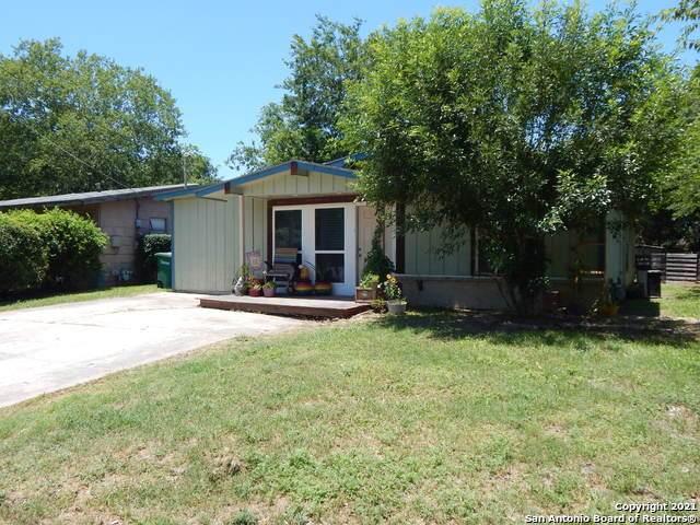 3315 K St, San Antonio, TX 78220 (MLS #1538673) :: Keller Williams Heritage