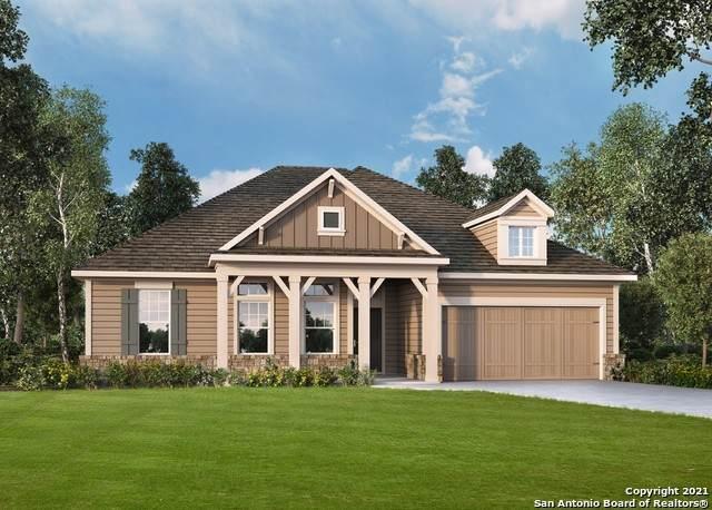 11306 Hollering Pass, Schertz, TX 78154 (MLS #1538675) :: 2Halls Property Team | Berkshire Hathaway HomeServices PenFed Realty