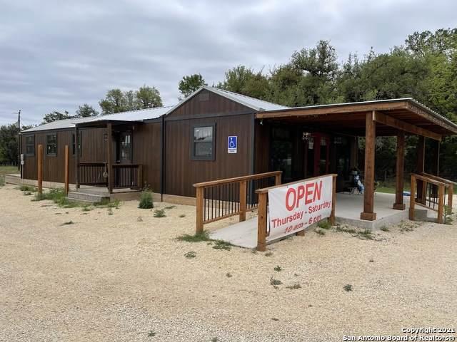 1322 S Us Highway 83, Leakey, TX 78873 (MLS #1538682) :: JP & Associates Realtors