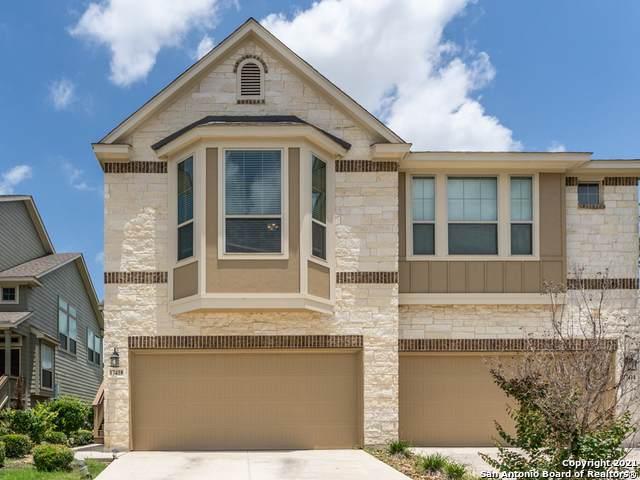 17418 Brachetto, San Antonio, TX 78247 (MLS #1538688) :: Neal & Neal Team