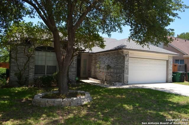 6211 Ashford Point Dr, San Antonio, TX 78240 (MLS #1538692) :: Neal & Neal Team