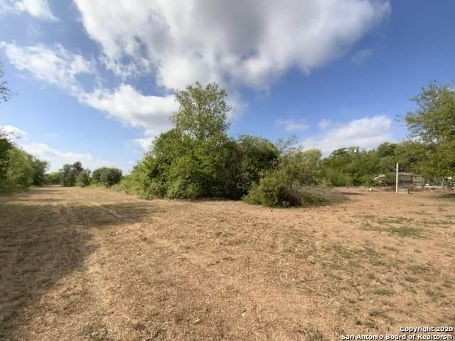 0 30TH ST, Hondo, TX 78861 (MLS #1538695) :: Exquisite Properties, LLC