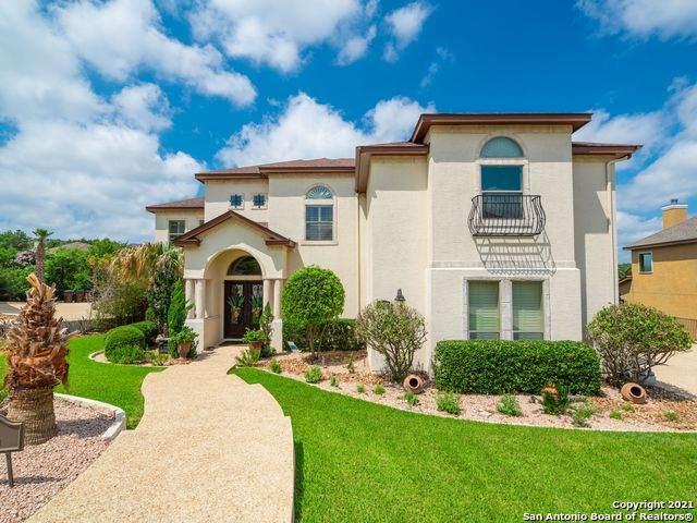 23807 Riata Cyn, San Antonio, TX 78258 (MLS #1538712) :: The Rise Property Group