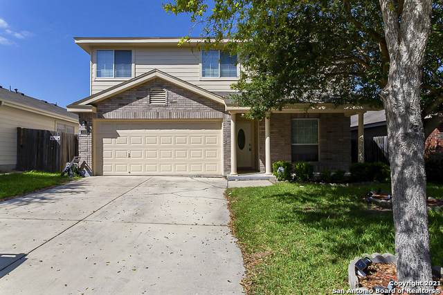 8018 Shumard Oak Dr, San Antonio, TX 78223 (MLS #1538725) :: Carter Fine Homes - Keller Williams Heritage