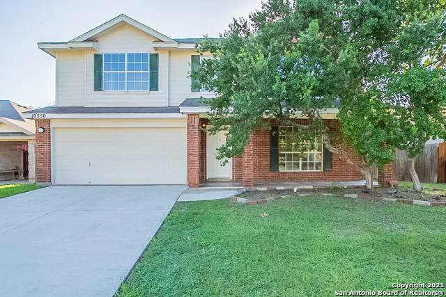 10550 Cat Mtn, San Antonio, TX 78251 (MLS #1538740) :: Beth Ann Falcon Real Estate