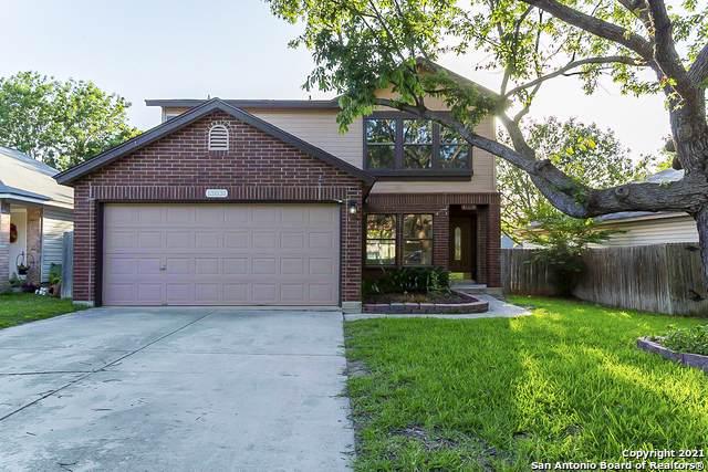 13031 Woller Crk, San Antonio, TX 78249 (MLS #1538749) :: HergGroup San Antonio Team