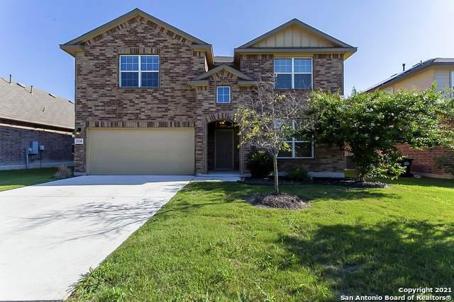 15238 Mckays Lark, San Antonio, TX 78253 (MLS #1538752) :: Keller Williams Heritage