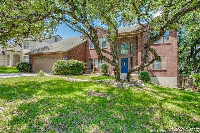 2319 Ruby Oaks, San Antonio, TX 78232 (MLS #1538759) :: Exquisite Properties, LLC