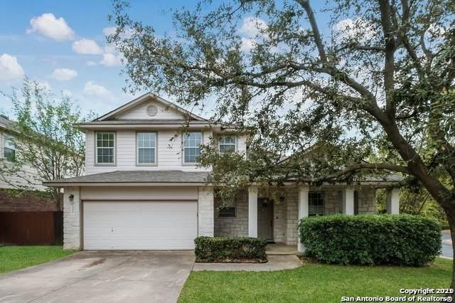 7230 Carriage Oaks, San Antonio, TX 78249 (MLS #1538763) :: HergGroup San Antonio Team