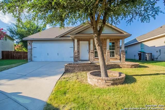 12019 Mill Village, San Antonio, TX 78254 (#1538769) :: The Perry Henderson Group at Berkshire Hathaway Texas Realty