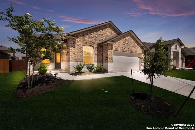 8728 Riddles Peak, San Antonio, TX 78254 (MLS #1538771) :: ForSaleSanAntonioHomes.com