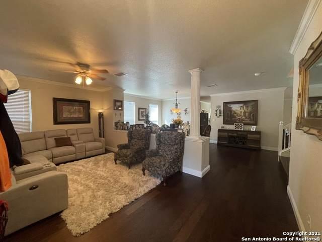 7530 Gramercy Crest, San Antonio, TX 78254 (MLS #1538775) :: Alexis Weigand Real Estate Group