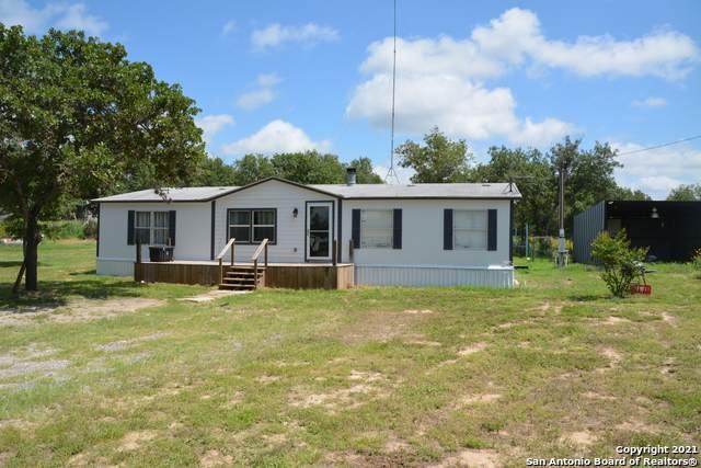 531 Peaceful Ln, San Antonio, TX 78264 (MLS #1538782) :: Sheri Bailey Realtor