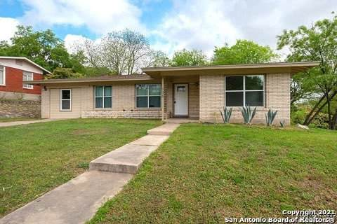 135 Shadow Hill Dr, San Antonio, TX 78228 (MLS #1538786) :: The Glover Homes & Land Group