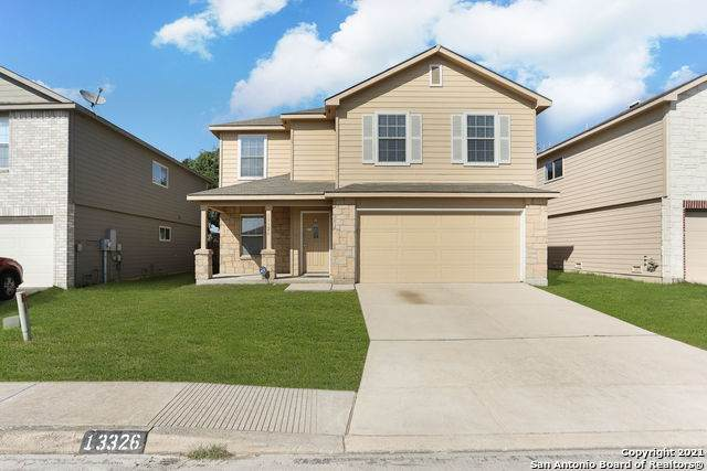 13326 Asbury Vis, San Antonio, TX 78249 (MLS #1538793) :: 2Halls Property Team | Berkshire Hathaway HomeServices PenFed Realty