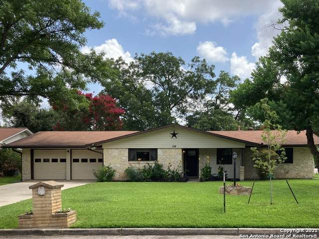 138 Beechwood Ave, Universal City, TX 78148 (#1538795) :: Zina & Co. Real Estate