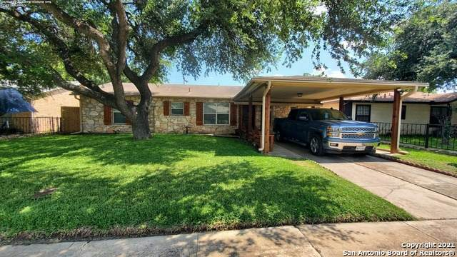 126 Chesley Dr, San Antonio, TX 78226 (MLS #1538801) :: 2Halls Property Team | Berkshire Hathaway HomeServices PenFed Realty