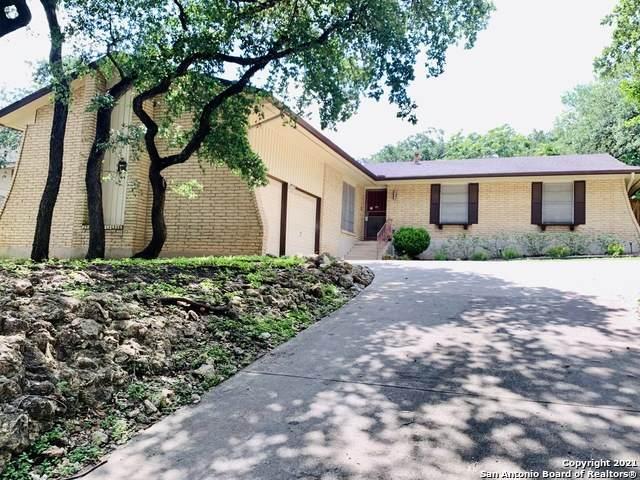 1710 Brogan Dr, San Antonio, TX 78232 (MLS #1538803) :: Real Estate by Design